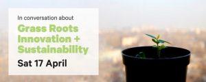 grassroots sustainability